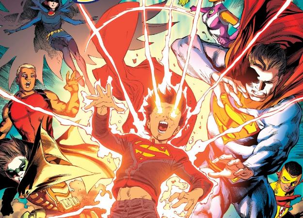 Все ненавидят Супербоя: почему Бэтмен избудущего хочет убить сына Супермена?. - Изображение 1