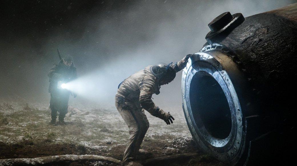 Какие фантастические фильмы вышли в2020 году. От«Бога грома» и«Платформы» до«Феи» и«Спутника» | Канобу
