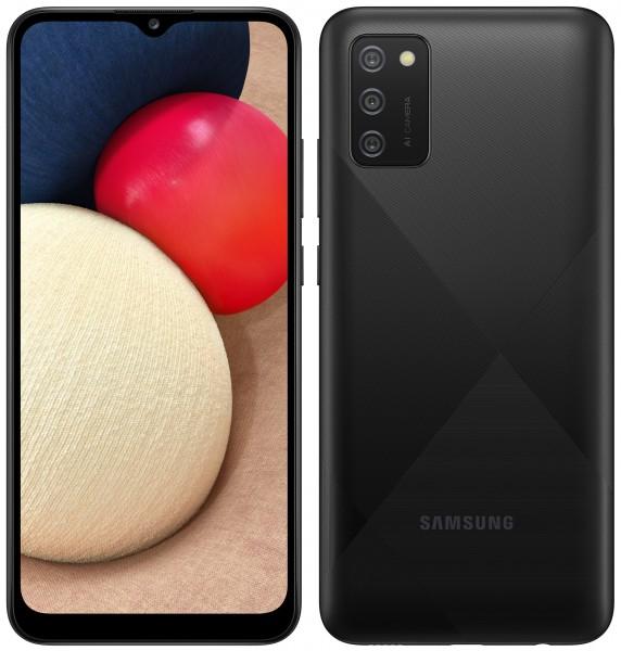 ВРоссии начались продажи бюджетного смартфона Samsung Galaxy A02s   Канобу - Изображение 8882