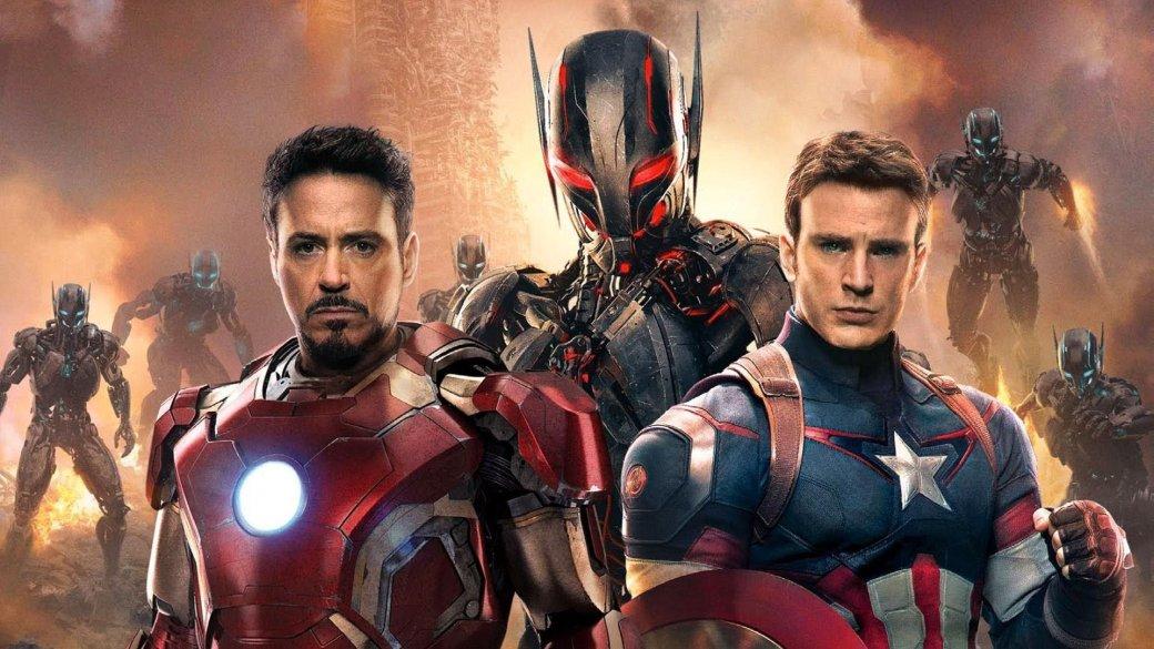 Бюджет фильма «Мстители: Война бесконечности» | Канобу - Изображение 11