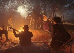 «Аэкшен будет?»: закрытый показ геймплея Red Dead Redemption 2 оставил смешанные впечатления
