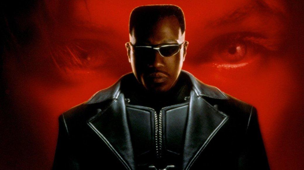 Кто такой Блэйд? Отохотника навампиров дочлена Мстителей исоюзника Людей Икс | Канобу - Изображение 141