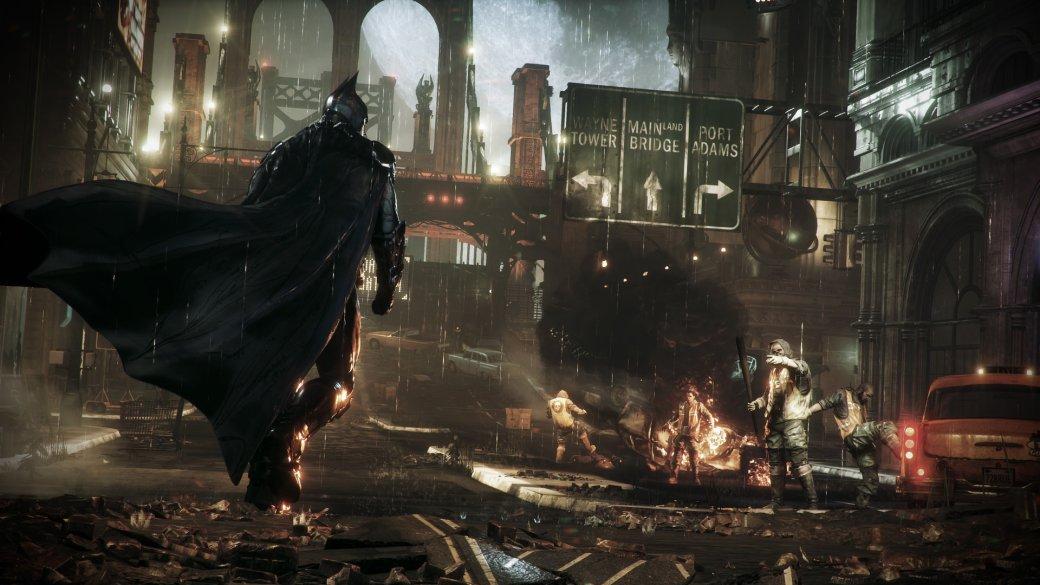 Худшие финалы ввидеоиграх, Mass Effect 3, Borderlands, BioShock, Fahrenheit, Vampire | Канобу - Изображение 5