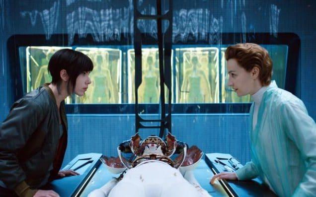 Критики не сошлись в оценке Скарлетт Йоханссон в Ghost in the Shell   Канобу - Изображение 7491