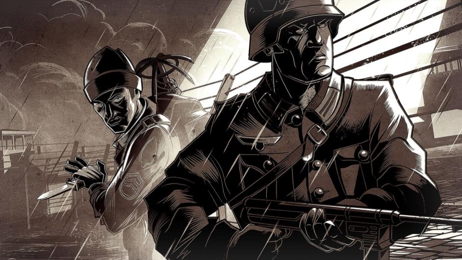 Серия Commandos получит новую игру и ремастеры старых — этим займется издатель Tropico. - Изображение 1