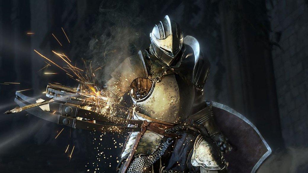Новости 14августа одной строкой: Dark Souls Remastered наSwitch, скриншоты ремейка System Shock | Канобу - Изображение 720
