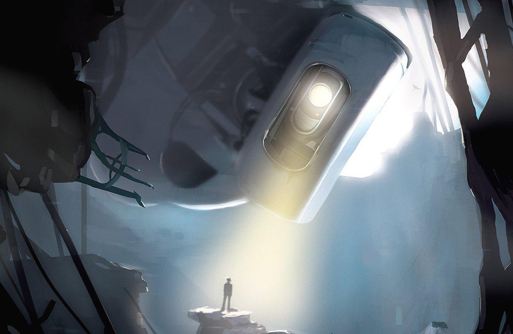Рецензия на Portal 2. Обзор игры - Изображение 1