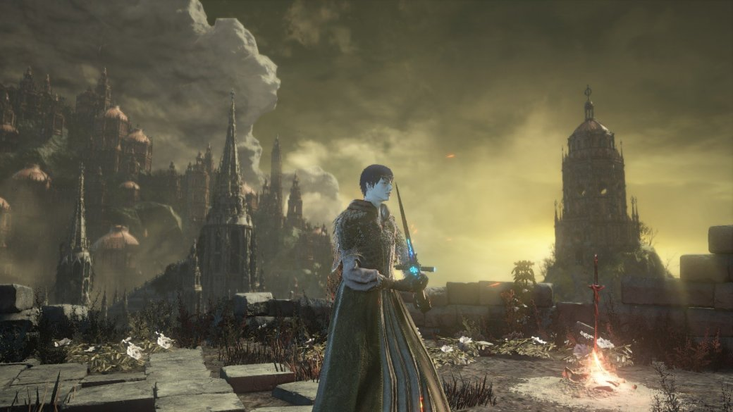 Где найти все новые предметы вDark Souls 3: The Ringed City | Канобу - Изображение 9459