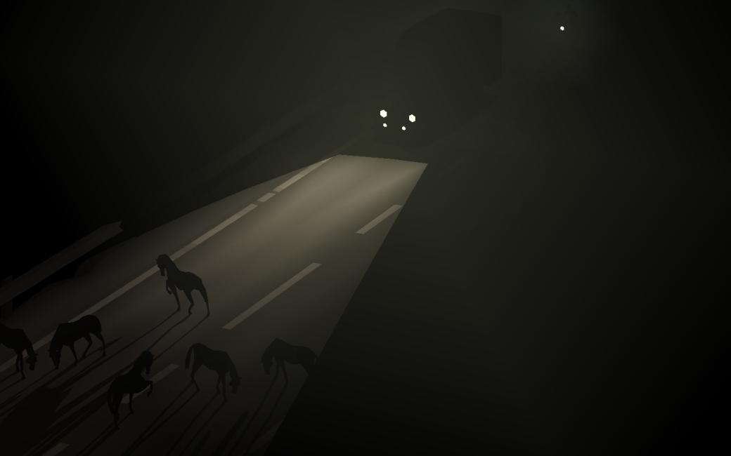 Внутри Kentucky Route Zero: 9-летний долгострой как главный игровой феномен десятилетия   Канобу - Изображение 4330