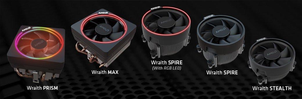 Официально: второе поколение процессоров Ryzen поступит в продажу 19 апреля. - Изображение 2