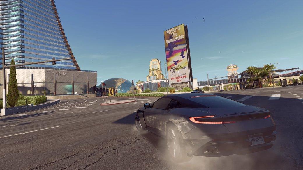 Вработе. Живые впечатления отNeed for Speed: Payback | Канобу - Изображение 10