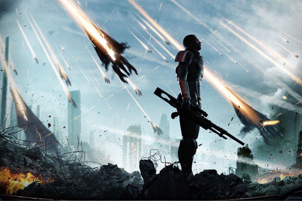 В«Сорвиголове» отNetflix обнаружили отсылкик Spider-Man сPS4 ик Mass Effect3   Канобу - Изображение 469