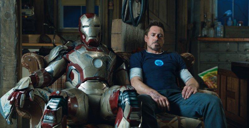 Киномарафон: все фильмы кинематографической вселенной Marvel. Фаза вторая | Канобу - Изображение 1