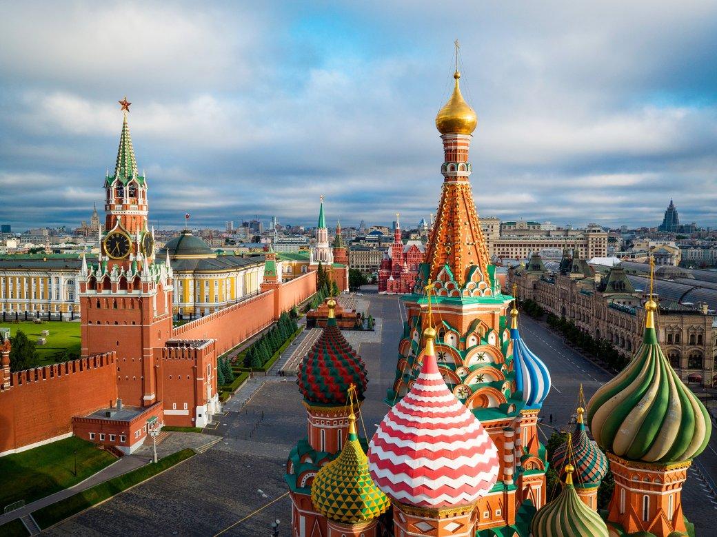The International 2021 может пройти и в Москве. Valve проводит открытый отбор города для турнира | Канобу - Изображение 0