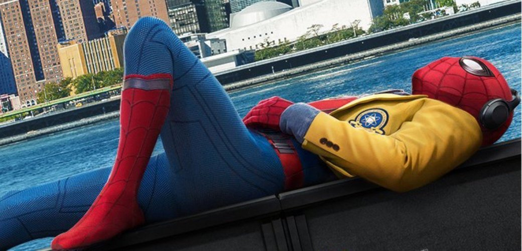 Больше камео Спайди! Человек-паук появится в четвертых «Мстителях» | Канобу - Изображение 1