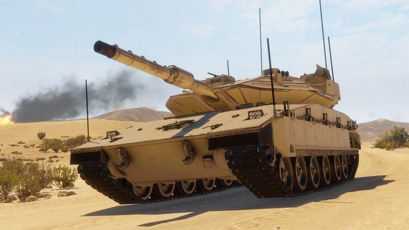 В«Armored Warfare: Проект Армата» подошел кконцу «Кавказский конфликт» | Канобу - Изображение 9526