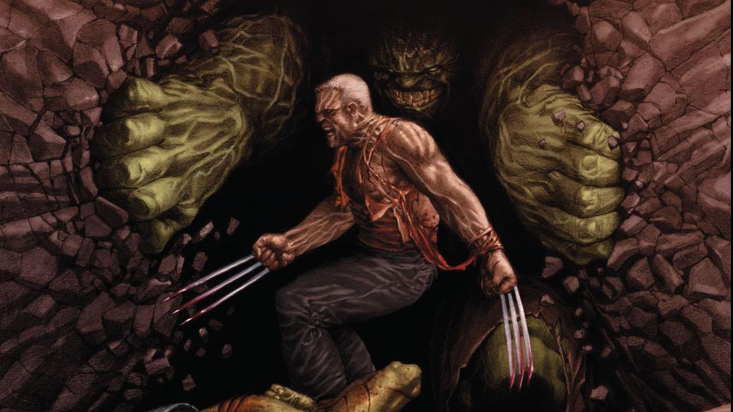 Галерея. Как выглядят герои излодеи Marvel впостапокалиптическом будущем «Старика Логана»? | Канобу