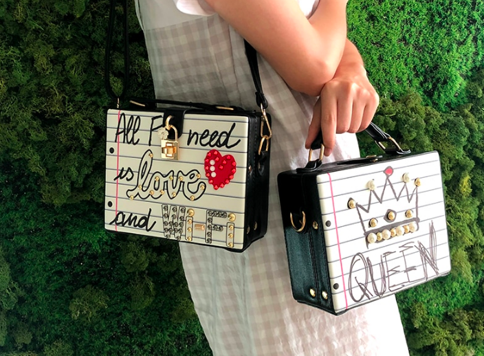 10 удачных женских сумок с AliExpress. Крутая идея для подарка девушке   Канобу - Изображение 9822