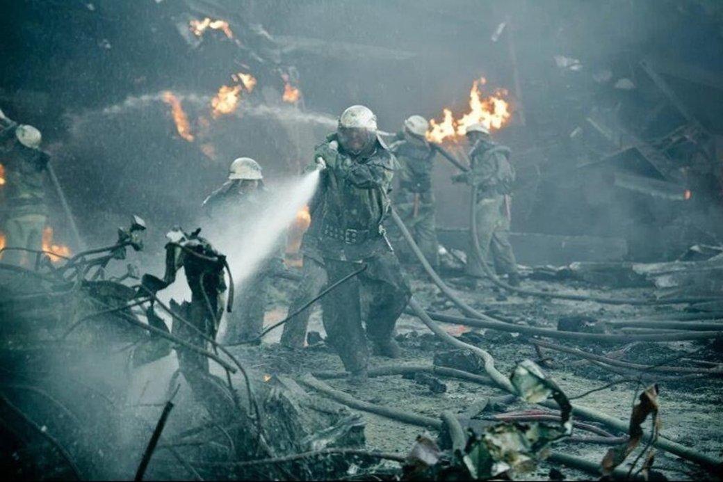 Первые кадры изфильма Данилы Козловского обаварии наЧернобыльской АЭС | Канобу - Изображение 6