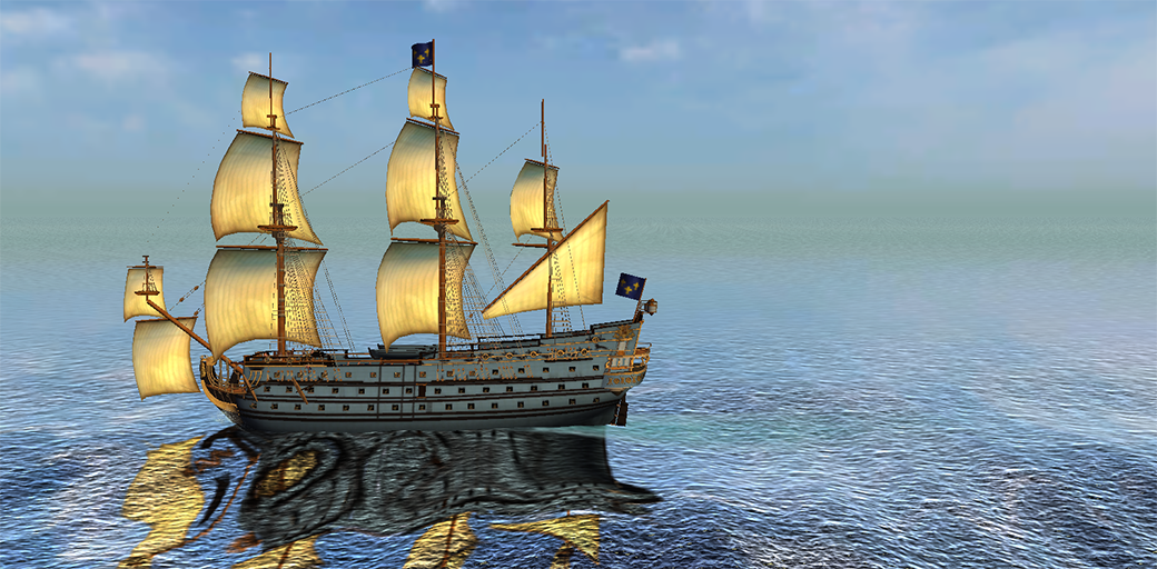 10 лучших игр про пиратов и морские приключения | Канобу - Изображение 7