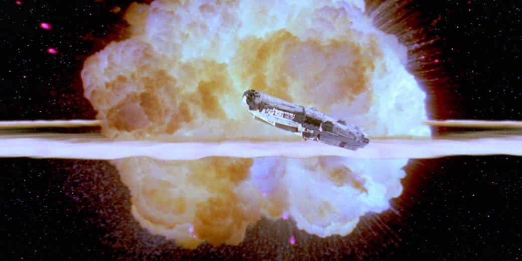 Промежуточные итоги новой трилогии «Звездных войн»: почему ничего значимого так инепроизошло?. - Изображение 3
