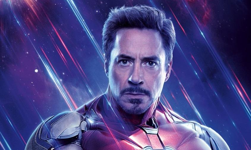 Всети оказалась куча новых постеров «Мстителей: Финал». Выже еще неустали?   Канобу - Изображение 5780