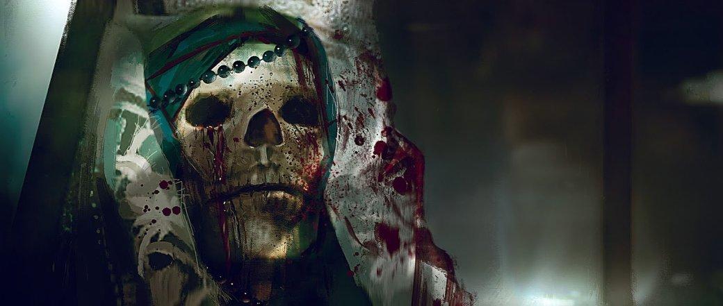 Рецензия на Tom Clancy's Ghost Recon: Wildlands | Канобу - Изображение 8701