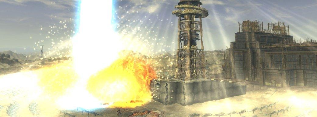 Самое крутое оружие в играх - список мощного и необычного вооружения в видеоиграх | Канобу - Изображение 15