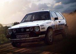 Самые красивые гонки на внедорожниках: анонсирована DiRT Rally 2