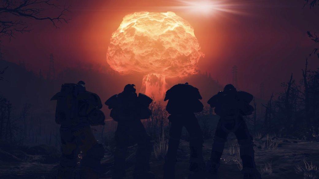 10 фактов осерии Fallout, которые вымогли незнать | Канобу - Изображение 1