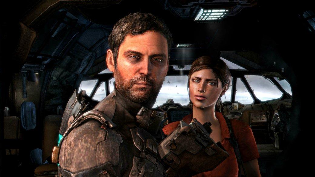 Какой должна была стать следующая Dead Space? Рассказывает творческий директор Visceral Games | Канобу - Изображение 4
