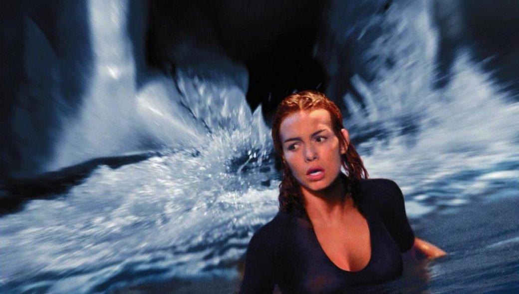 Нетолько «Челюсти!» Наша подборка лучших фильмов про акул. - Изображение 12
