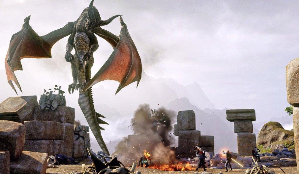 Dragon Age: Inquisition — Информация из журнала GameStar (Обновлено) | Канобу - Изображение 490