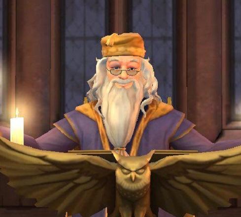 Harry Potter: Hogwarts Mystery — дневник первокурсника . - Изображение 8