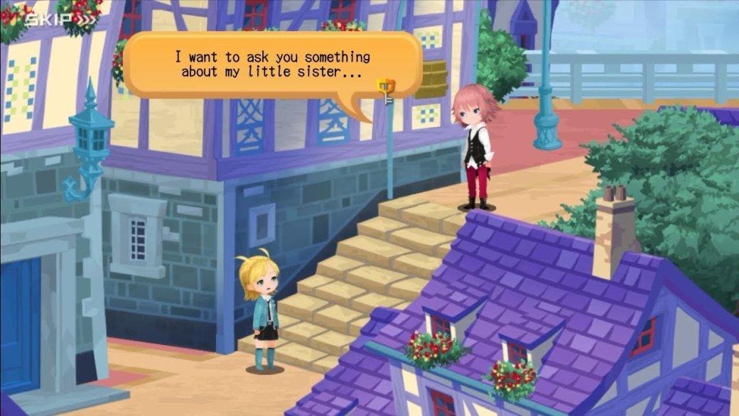 Серия игр Kingdom Hearts - полный пересказ сюжета всех частей Kingdom Hearts | Канобу - Изображение 6