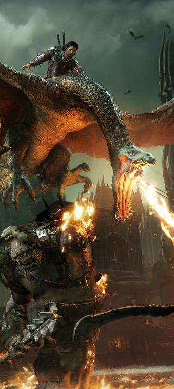 Новые игры октября 2017. Что выходит для PC, PS4, Xbox One иSwitch. - Изображение 3