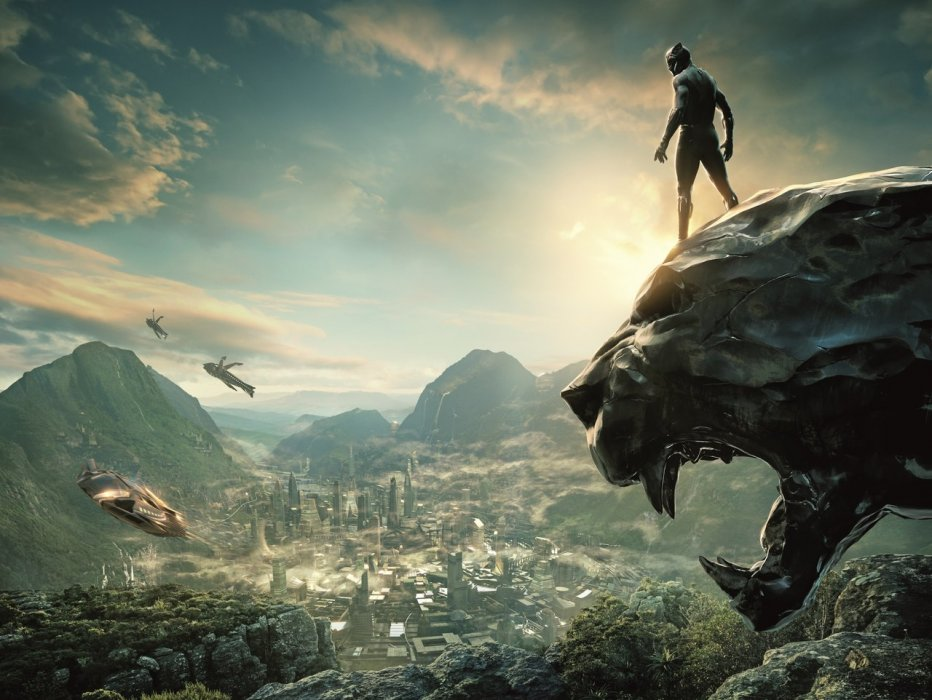 Как фильм «Черная пантера» повлияет накиновселенную Marvel?. - Изображение 1