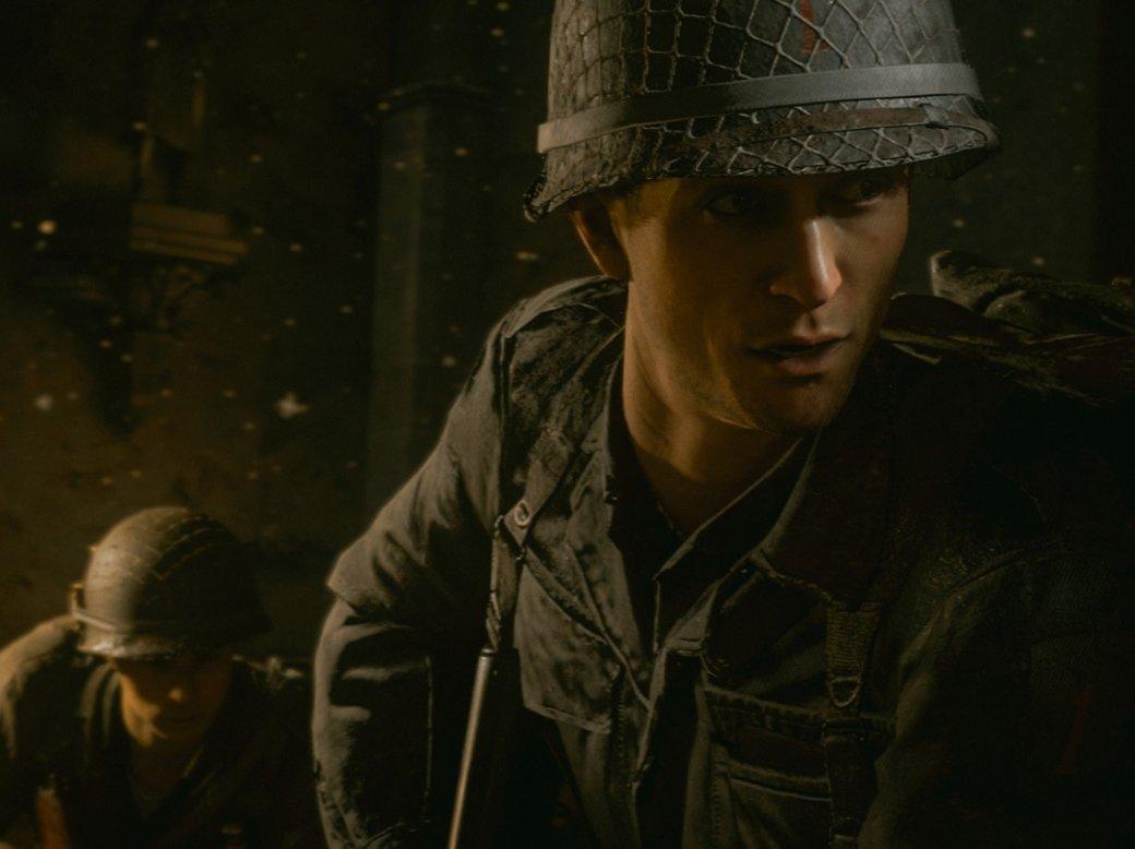 Рецензия на Call of Duty: WWII. Обзор игры - Изображение 16