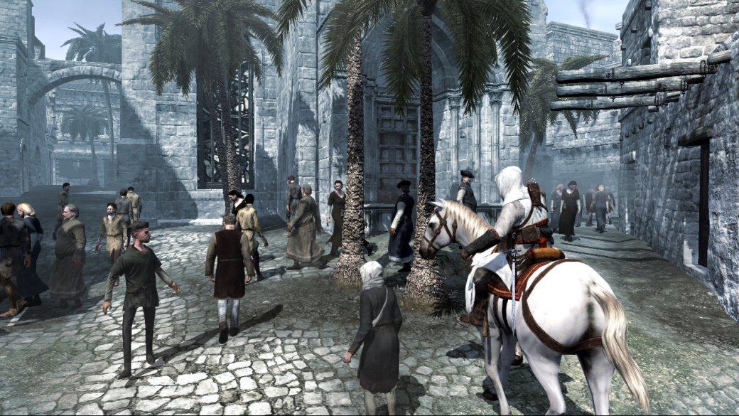 Во что превратилась Assassin's Creed. История серии от Assassin's Creed до Assassin's Creed: Odyssey | Канобу - Изображение 4
