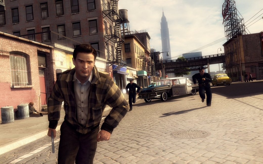 Mafia 3 сменит место разработки   Канобу - Изображение 1