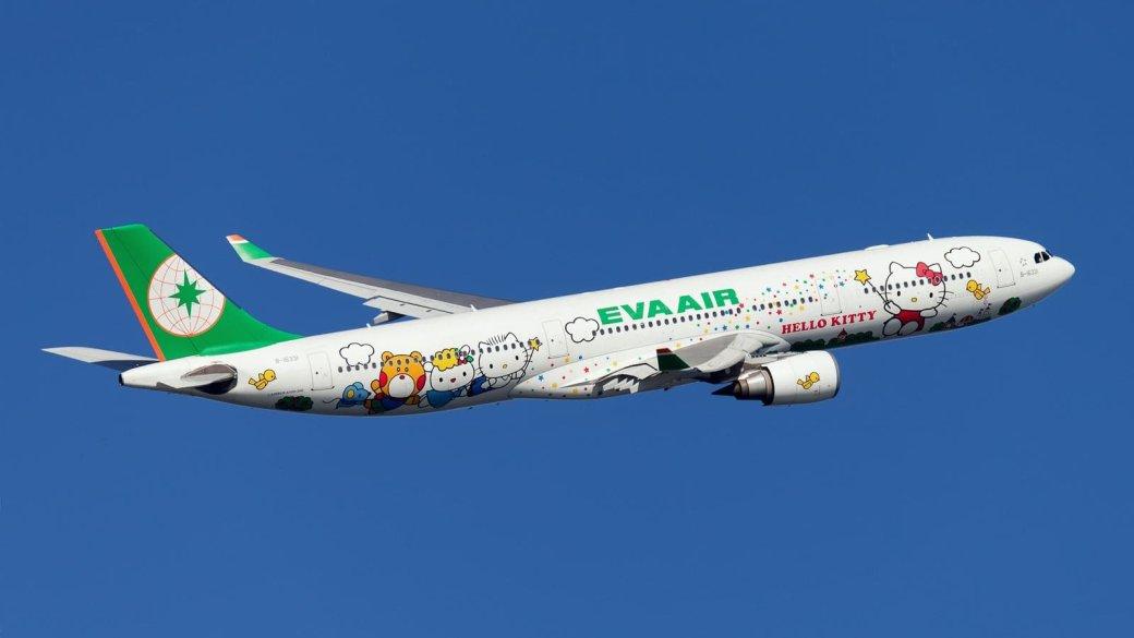 В Австралии запустили пассажирский самолет в никуда. Билеты раскупили за 10 минут | Канобу - Изображение 4664
