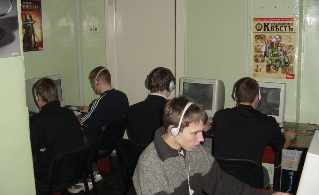 Как менялись компьютерные клубы, и что с ними стало . - Изображение 5