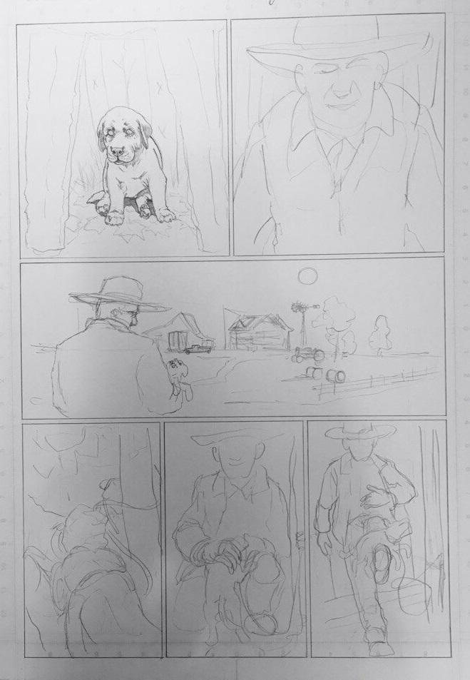 Учимся рисовать комиксы: экспресс-курс исоветы художников. - Изображение 7