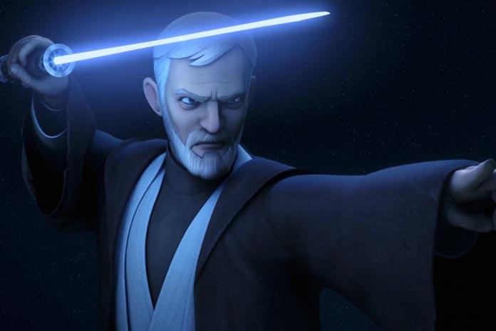Дарт Мол сразится со старым Оби-Ваном в новых «Повстанцах» | Канобу - Изображение 11874
