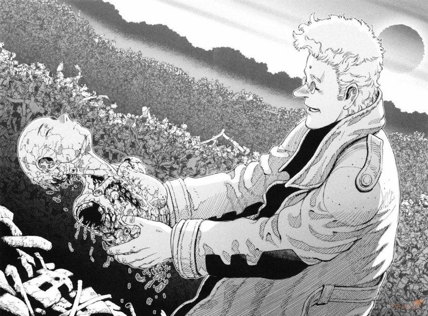 Рецензия на«Алиту: Боевой ангел» | Канобу - Изображение 1078