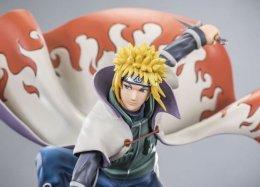 Новые ролики Naruto toBoruto: Shinobi Striker представили сразу нескольких бойцов-хокагэ