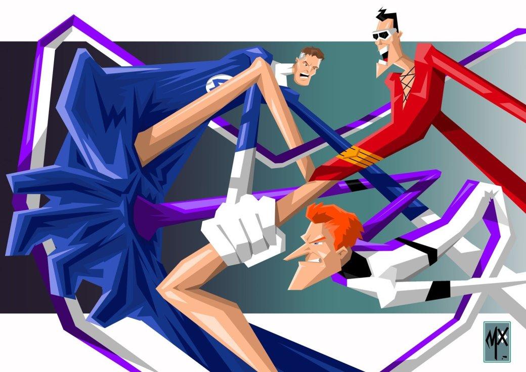 Как Marvel и DC воровали друг у друга героев - самые известные клоны супергероев и злодеев | Канобу - Изображение 10