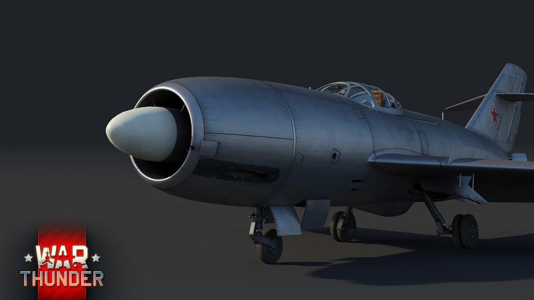 Как «Буря» преобразила War Thunder — Dagor Engine 5.0, новые танки, обновленная графика | Канобу - Изображение 12