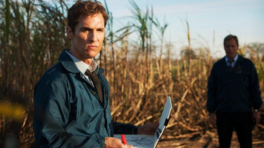 Мэттью Макконахи готов к третьему сезону «Настоящего детектива» | Канобу - Изображение 3135