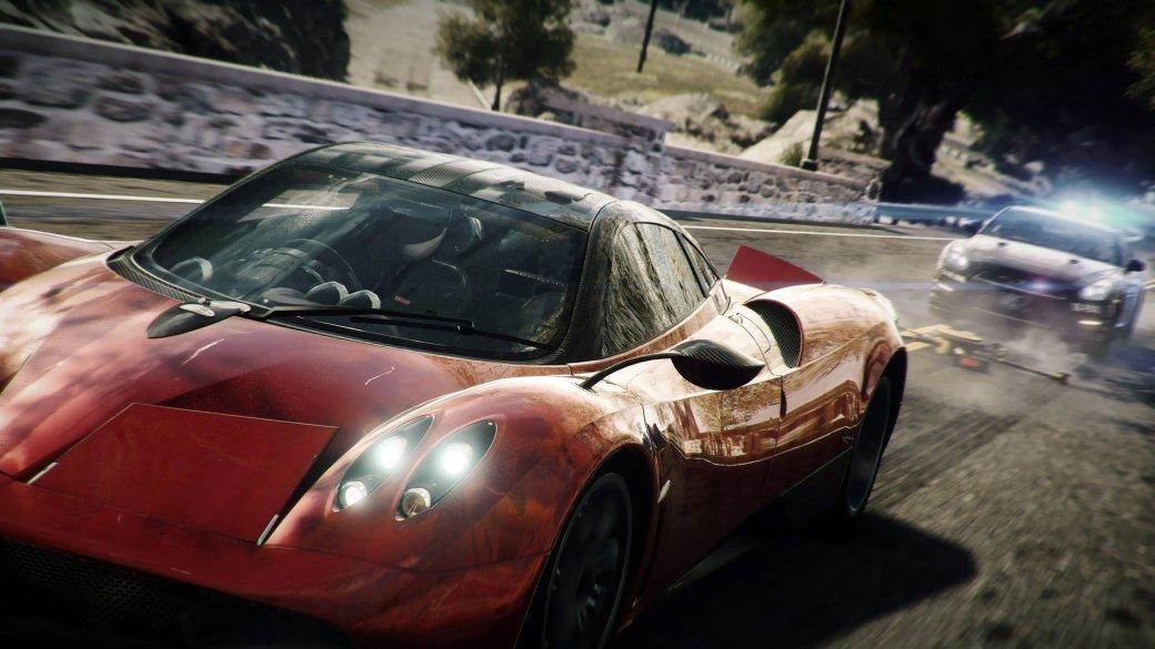 10 самых быстрых автомобилей Need for Speed | Канобу - Изображение 6125